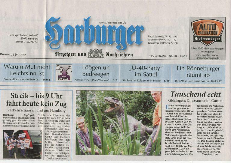 Harburger Anzeigen